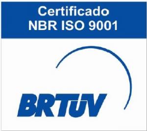 Tesba conquista certificação iso 9001