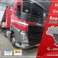 Frete cargas caminhão