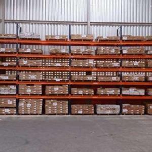 Centro de distribuição bahia
