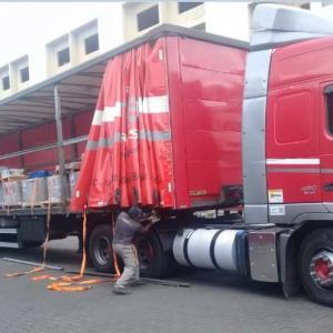 Transporte de carga fracionada