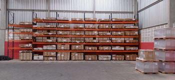 Empresa de terceirização de carga e descarga