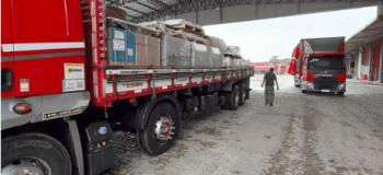 Fretes e cargas para truck na bahia